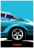 plakat-07-Autocultura-911-Fuchs-blue